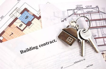 building-contract